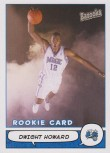 Dwight Howard Topps Bazooka