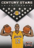 Dwight Howard 2013 Century Stars