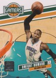 Dwight Howard Donruss Gamers
