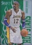 Dwight Howard Select Hot Stars Green