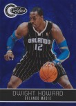 Dwight Howard 2011 Totally Certified Blue