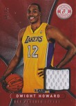 Dwight Howard 2013 Totally Certified Red Patch