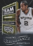 Kawhi Leonard Brilliance Team of Tomorrow