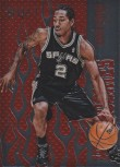 Kawhi Leonard Select Hot Rookies