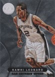 Kawhi Leonard 2012 Totally Certified