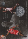 Michael Jordan Upper Deck Legacy #50