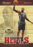 Dwight Howard Black Friday Hardcourt Heroes