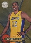 Dwight Howard 2013 Totally Certified Gold