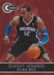 Dwight Howard 2011 Totally Certified Red