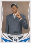 Dwight Howard Topps Rookie