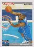Dwight Howard Topps Total Rookie