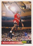 Michael Jordan 1992 Upper Deck